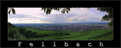 Fellbach